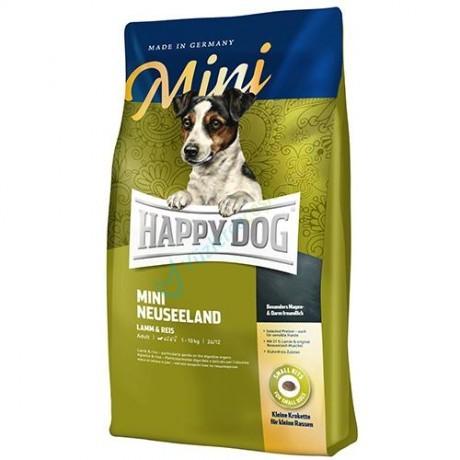 happy dog mini neuseeland k k irk yeti kin k pek mamas 4 kg y zlerce e. Black Bedroom Furniture Sets. Home Design Ideas